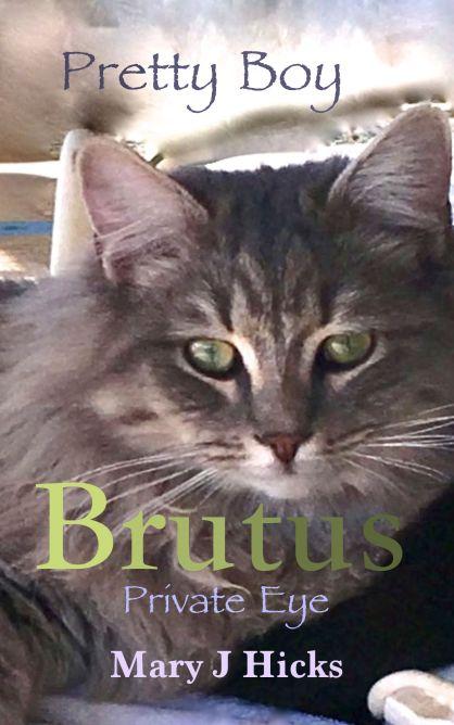 Brutus *** 3-25-17