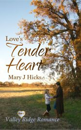 Book 2 - Love's Tender Heart.